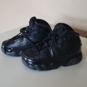 Authentic Air Jordan 9- Retro